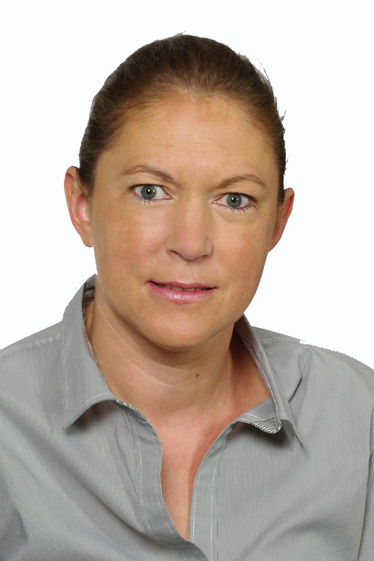 Nathalie Wacker
